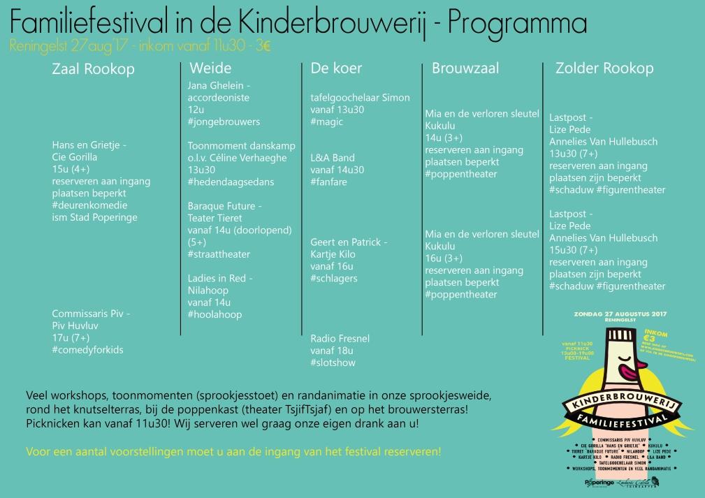 schema festival 17